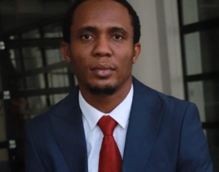 Dr. Arc Raphael Eluemuno Ajalie