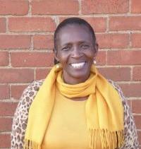 Masechaba Mlotswa