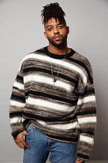 Oritse Williams JLS