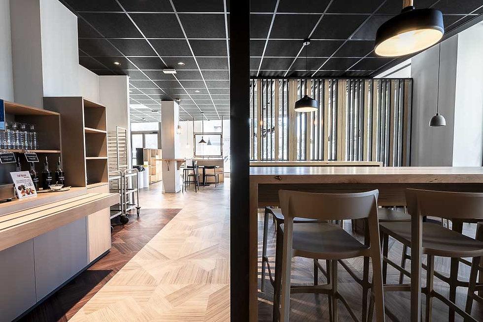 Ateliers Charignon Ebéniste Menuisier Couzon Mont d'Or