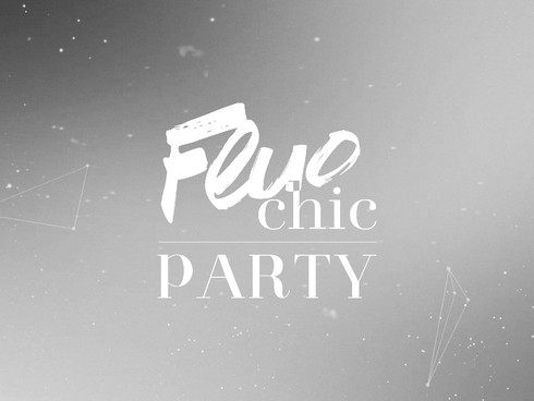 FLUO CHIC PARTY