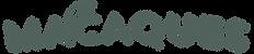 Logo Macaques Créateurs Evenements