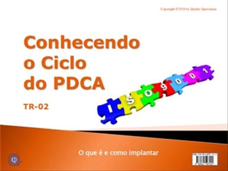 Treinamento sobre PDCA