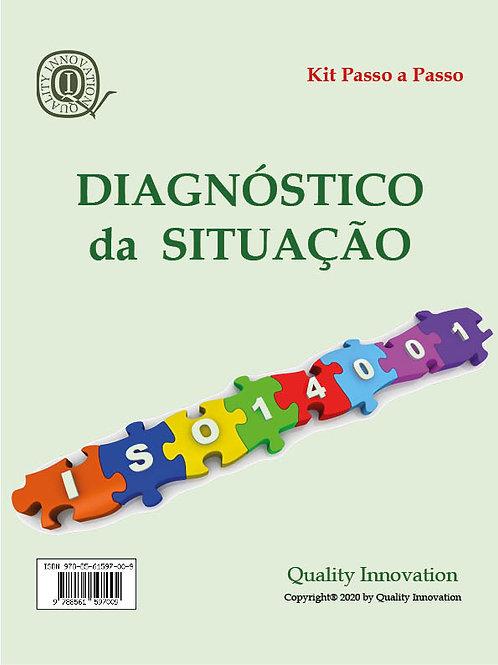 Gap Analysis da ISO 14001