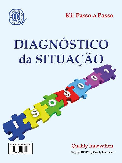 Diagnóstico da Situação da ISO 9001