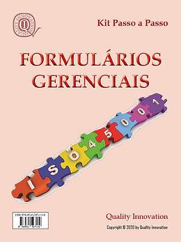 C-45001_-_FORMULÁRIOS_GERENCIAIS_-_CAPA