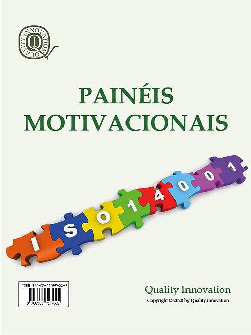 Painéis Motivacionais da ISO 14001