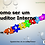Thumbnail: Auditor da ISO 14001