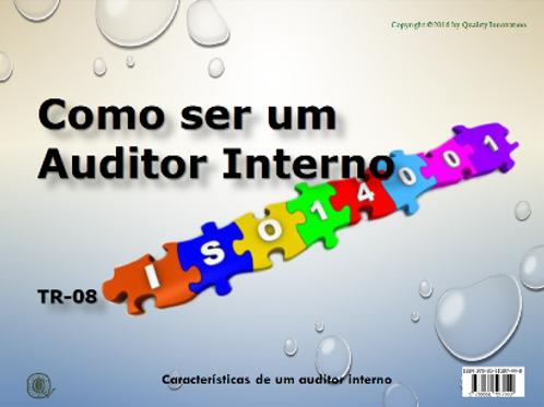 Auditor da ISO 14001