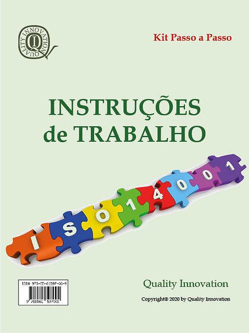 Instrução de Funções da ISO 14001