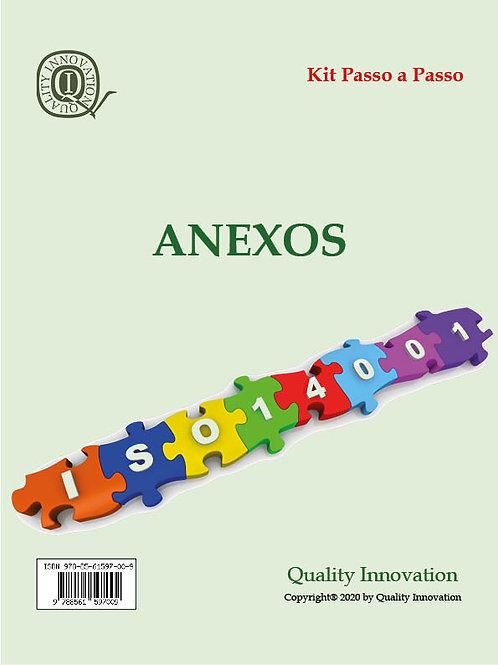 Material de Apoio da ISO 14001