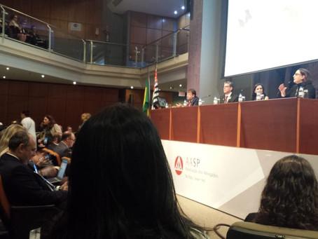 VIII Congresso Paulista de Direito de Família e das sucessões