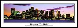13, Boston Twilight 13,5x39 Framed copy.