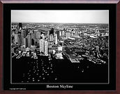 Boston Harbor Black and white.jpg