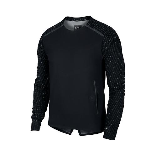 Nike Tech Long-Sleeve Top