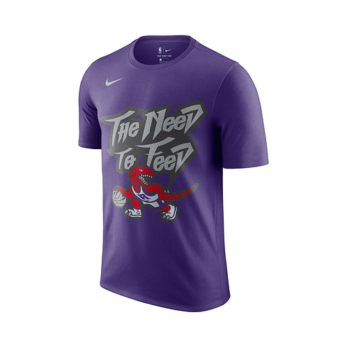 Toronto Raptors Classic Nike NBA T-Shirt
