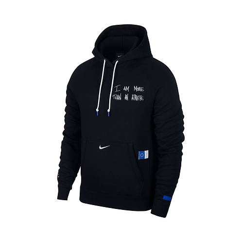 """The LeBron """"More Than An Athlete"""" Pullover"""