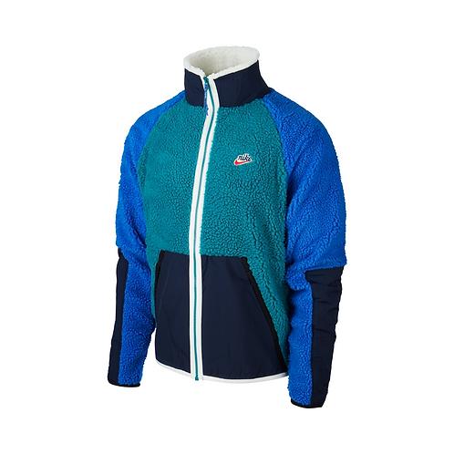 Nike Sportswear Fleece Jacket - Colour