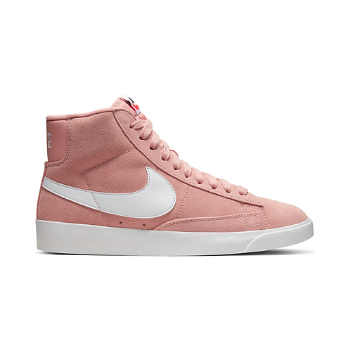 Nike Blazer Mid Vintage Suede Women's Shoe