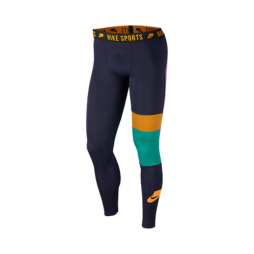 Nike Dri-Fit Flex Sport Clash Tight