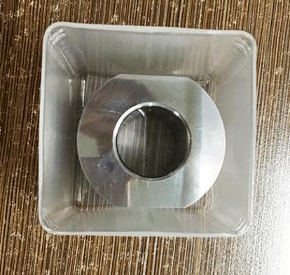 Maintenance Parts: Packaging
