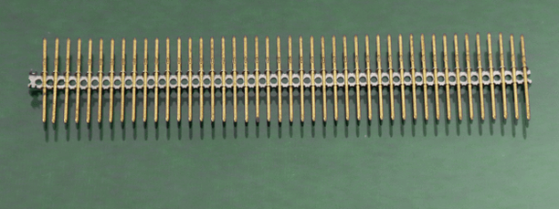 Elektronikelement:  Auto PIN