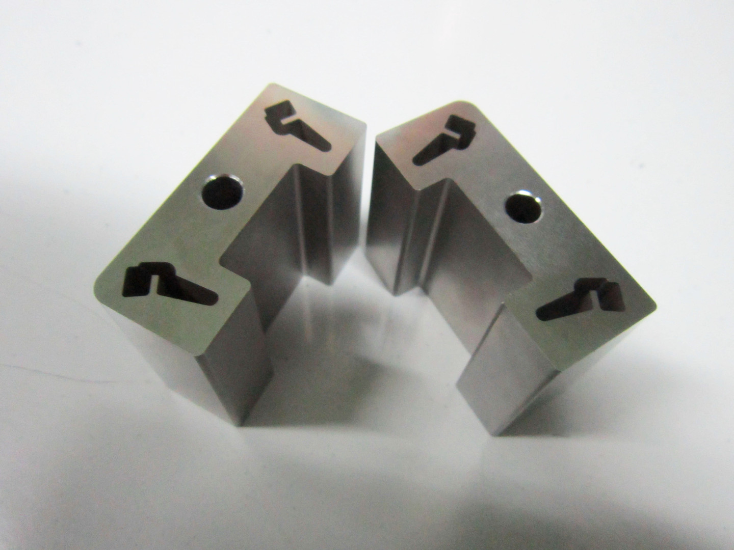 Maintenance Parts: Punches and Inserts