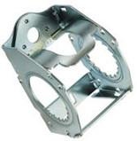 Frames for Safety Belts