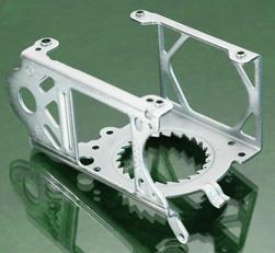 Automotive - Folgeverbundteile