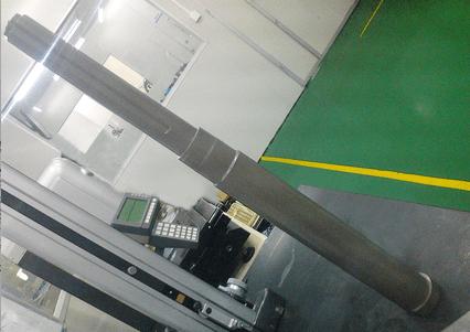 Aluminium Pressure Casting Core Pins