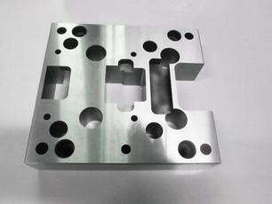 Maintenance Parts: Plates