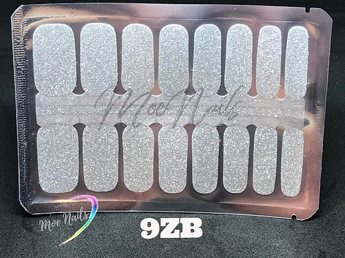 Nail Polish Strip 9ZB