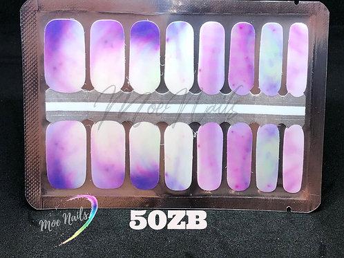Nail Polish Strip 50ZB