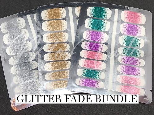 Glitter Fade Bundle