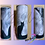 Thumbnail: Midnight Cat - Sublimated Tumbler