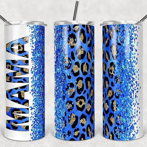 Mama Cheetah Sublimated Drinkware