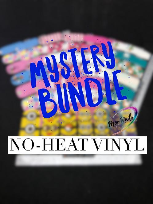 Mystery Bundle -No-Heat Vinyl Nail Strips