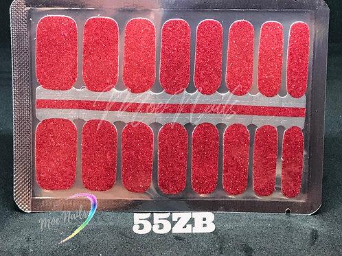 Nail Polish Strip 55ZB
