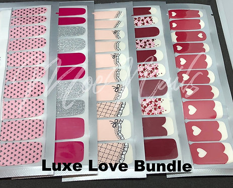 "Luxe ""LOVE"" Bundle"