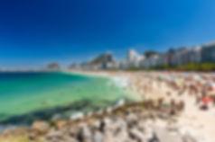 Vida Brasil Praia