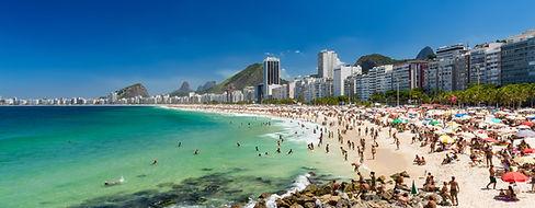 ブラジルビーチライフ