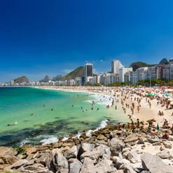 ブラジルビーチ
