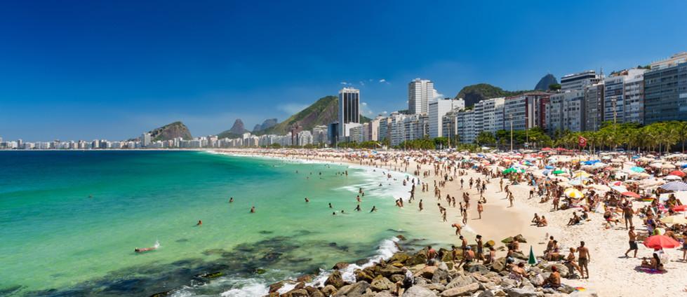 Vida Brasil Playa