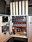 Banco automático de capacitores, correção do fator de potência | KV Ensaios - Manutenção, Testes e Ensaios elétricos nr10