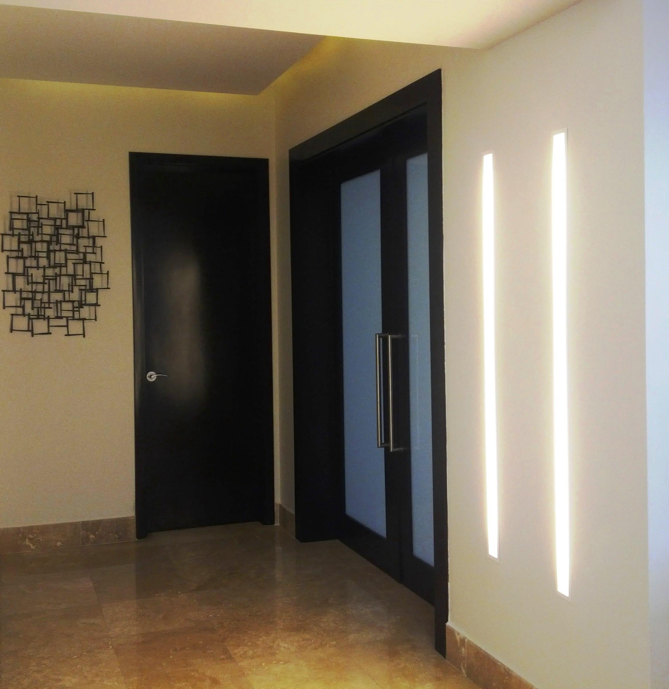 Imagem 4 _Galeria I_Entrada Home Theater e Living