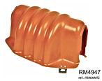 Ensaios elétricos emCobertura protetora para isolador de pino 26,4KV fase-fase