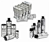 Capacitores para correção do fator de potência | KV Ensaios - Manutenção, Testes e Ensaios elétricos nr10