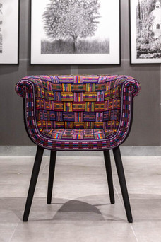 Boa Chair Colors (Ref. MG.GC.001)