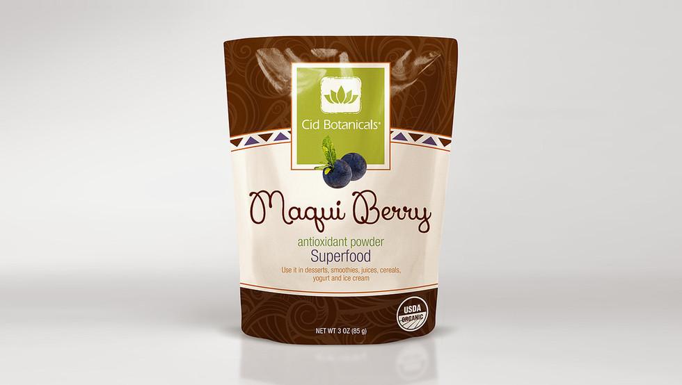 Doypack Superfoods - Cid Botanicals