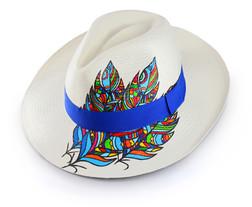 Montecristi Hat